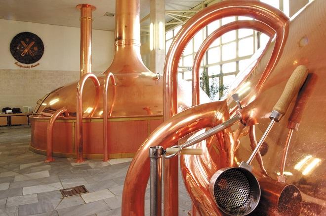 Pivovary jižních Čech
