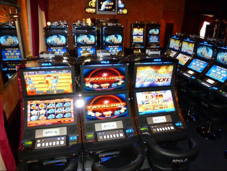 casino apex strazny