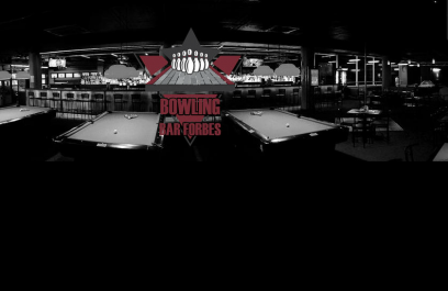 Bowling Bar Forbes
