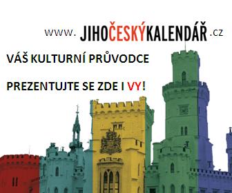 Hluboká promo JCK