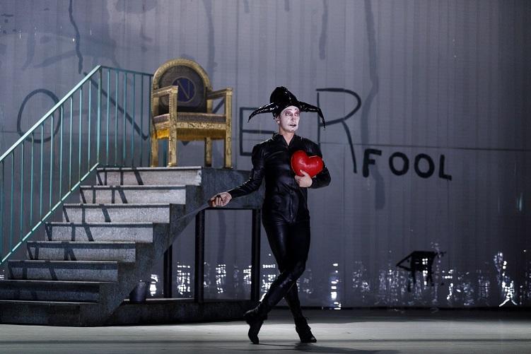 Bravo! Další Verdiho klasika v repertoáru Jihočeského divadla.