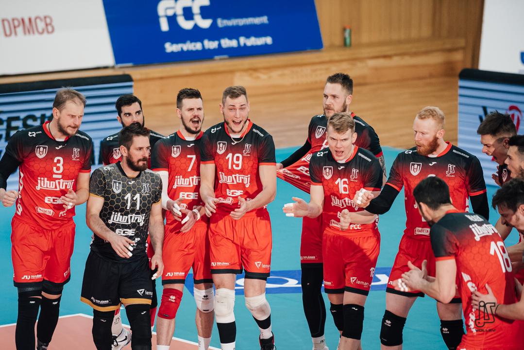 Jihostroj spustil prodej permanentek na sezonu 2021/22