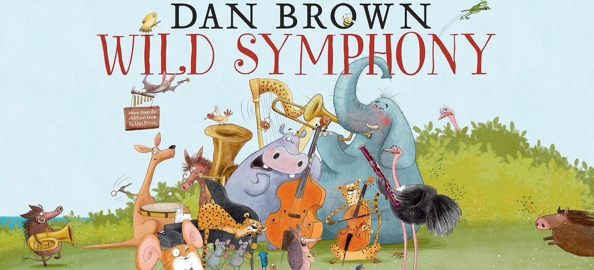 Dan Brown – Wild Symphony: MEZINÁRODNÍ HUDEBNÍ FESTIVAL ČESKÝ KRUMLOV