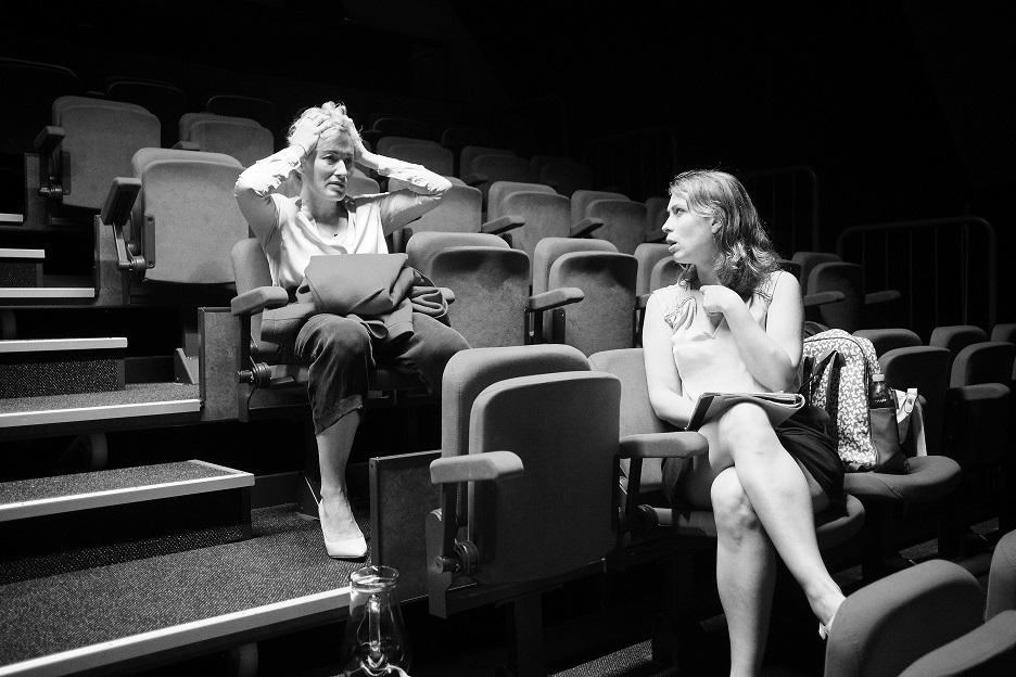 Jihočeské divadlo jede za hranice okresu