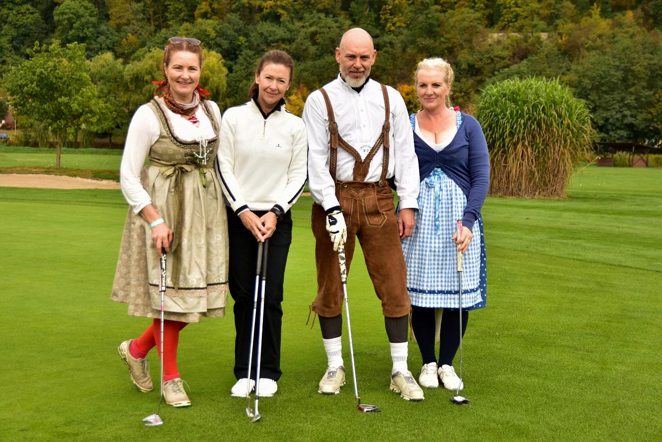 Oktober Golf Fest